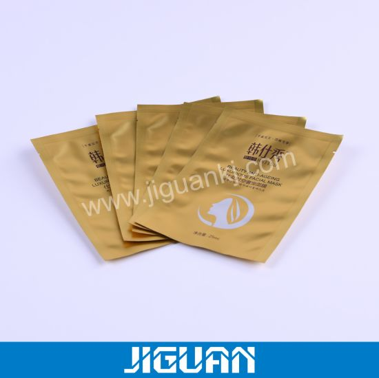 Aluminum Foil Retort Pouch Food Cooking Food Plastic Packaging pictures & photos