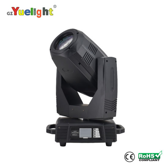 Beam Spot Wash 3in1 350W Moving Head Light for DJ
