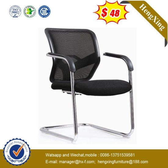 Modern Chair Mesh Back Meeting Folded Training Chair pictures & photos