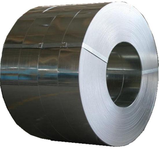 China Prime Galvanized Steel Coil/ Steel Sheet/Galvanized Coil