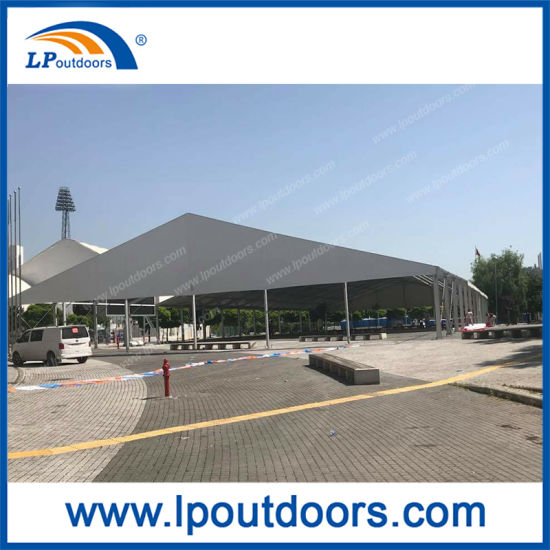 Durable Aluminum Trade Show Marquee Tent for Commercial Outdoor Event pictures & photos
