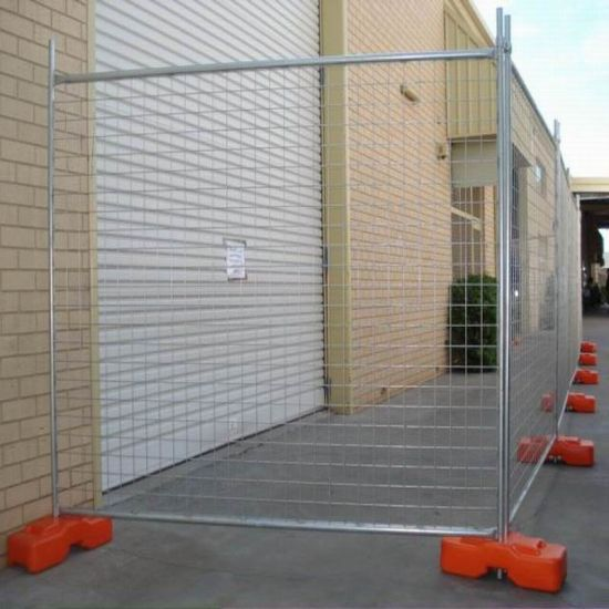 Temporary Fence Panel, Fence Stay, Brace, Clamps, Welded Fence Panel pictures & photos