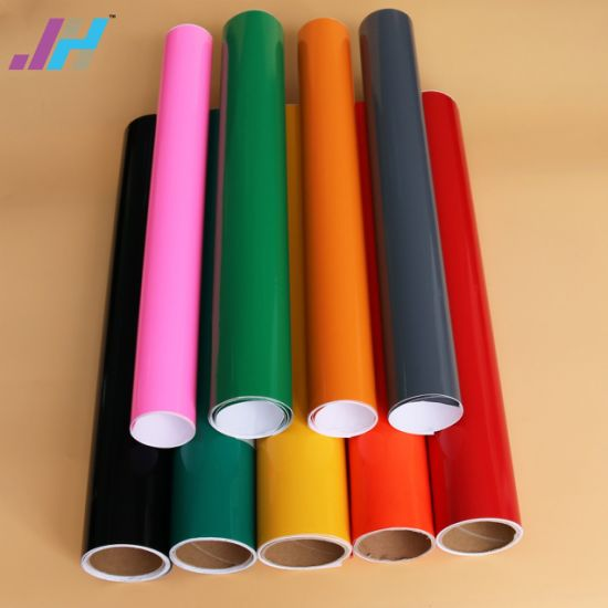 80micron *120GSM Glossy or Matte Oracal 651 Vinyl / Colorful Cutting Vinyl  for Plotters