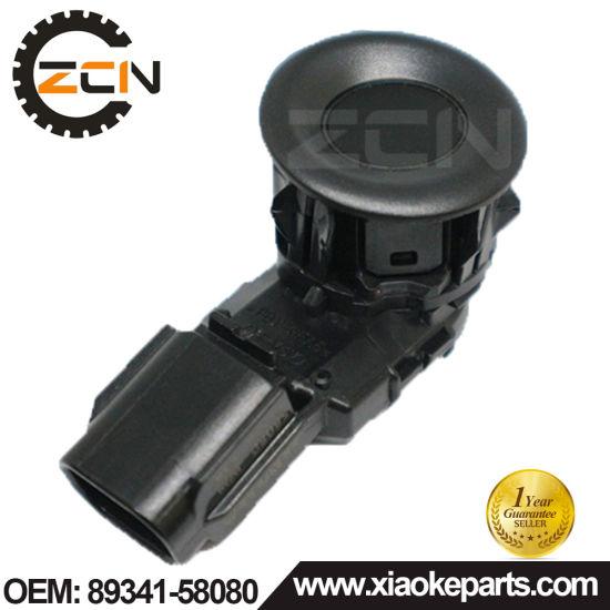 Bumper Reverse Assist Parking Sensor 89341-58080 for Toyota