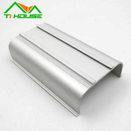 Aluminum Profile Extrusion Waterproof Decoration Aluminum Profile Aluminium Extrusion Profile