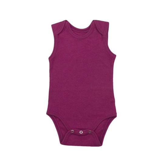 Bkd Ins Hot Design Soft Cottom Summer Baby Clothes