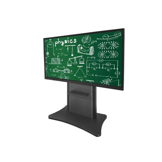 65 86 100 Inch LCD Touch Smart Board Price Interactive Whiteboard Smart Classroom Board Digital White Board