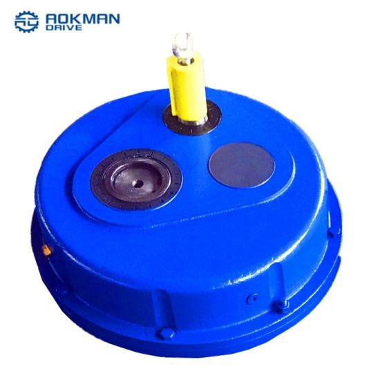 Best ATA Series Shaft Mounted Gearbox From Aokman