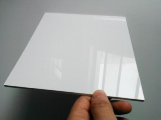 ABS High Glossy Sheet for Refigerator Liners