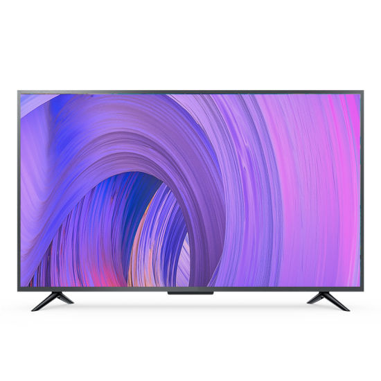 """22"""" Home Android Flat Screen Color 4K LCD Television Smart LED Box TV"""