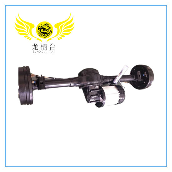 """33""""or 35""""Electric Golf Vehicle Rear Axle Differential with Low Noise"""