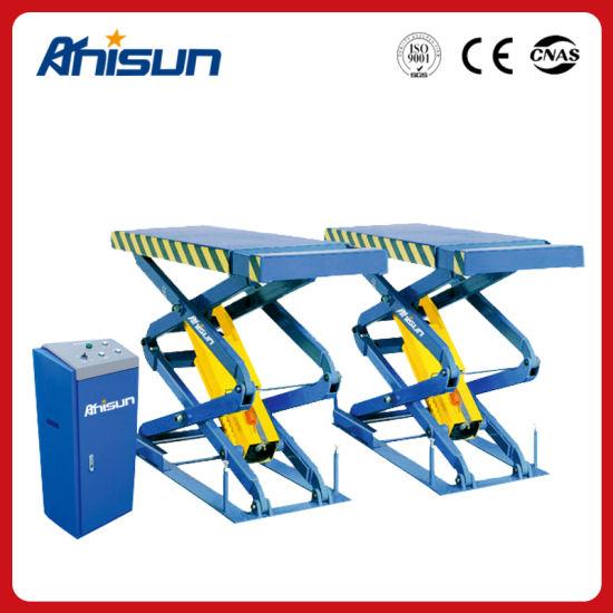 30s/Scissor Lift/Car Lift/Auto Lift/Scissor/Scissor Car Lift/Elevator/Garage Equipment/Lifter/Lifting Equipment/Hoist/Lift/Car Hoist