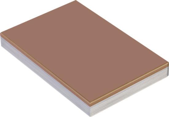 MDF Panels Gloss Grey MDF with PETG Laminated Sheet (lct3008)