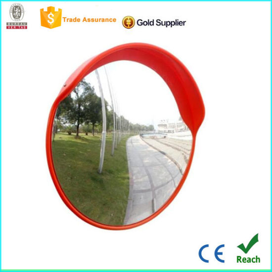 Black Acrylic Convec Mirror for Traffic Use pictures & photos