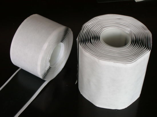 High Quality Senping Butyl Tape Sealant Tape Mastic Rubber Tape