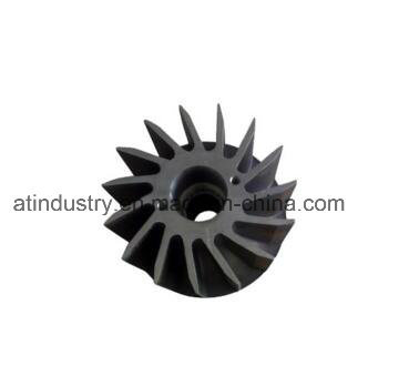 Water Pump Impeller Customized Precision Casting Parts as Per Drawing pictures & photos