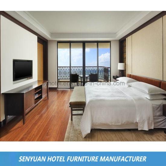 Superbe Simple Luxury Custom Built Wooden Hotel Furniture Suppliers