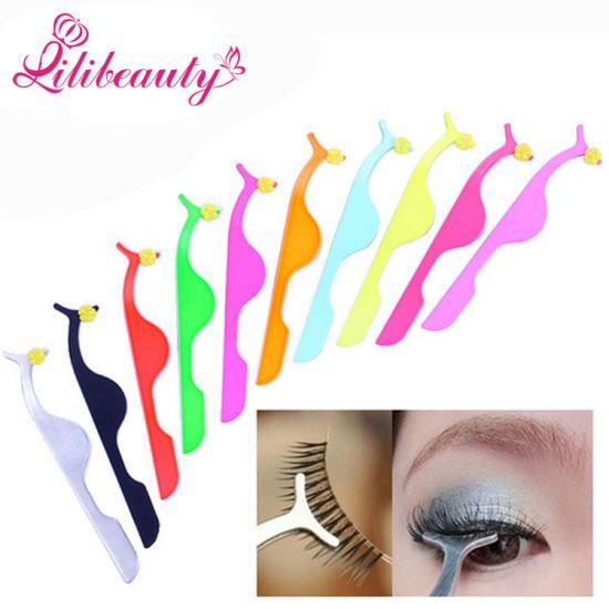 New Style Professional Salons Personalized Tweezers Eyebrow