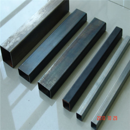 Cold Drawn Stainless Galvanized Square Steel Tube