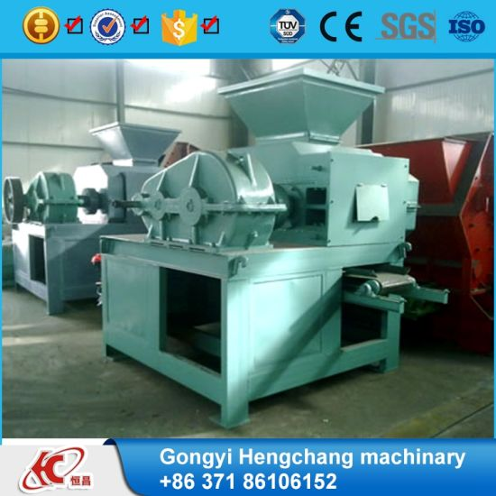 Ce Certificate Briquette Machine Charcoal Briquette Machine pictures & photos