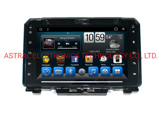 China 9 0 Inch Suzuki Jimny 2019 Android Car Multimedia