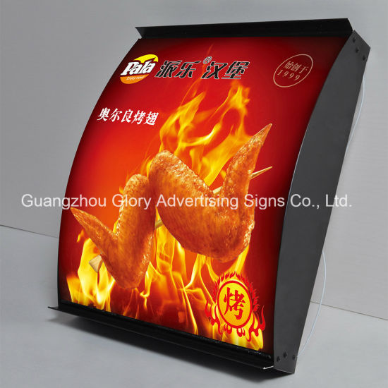 Advertising Display Restaurant LED Menu Board