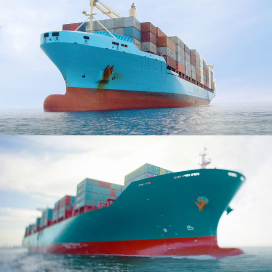 Reliable China Shipping Consolidation to Poland pictures & photos