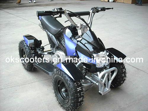 49CC 2 Stroke Mini Quad, Mini ATV for Kids (YC-5002)
