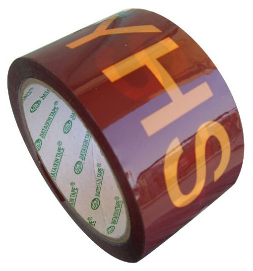 High Quality Color Wide Packing Tape