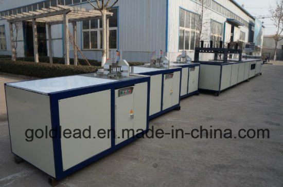 China High Quality Professional New Condition Experienced FRP Pultrusion Machine pictures & photos