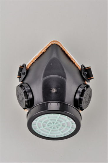 dust mask and respirators