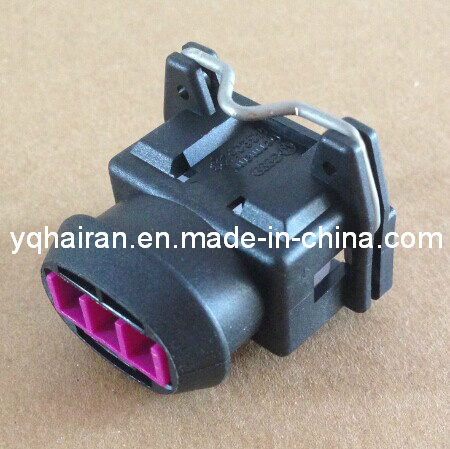 Auto Connector DJ7031-3.5-21 pictures & photos