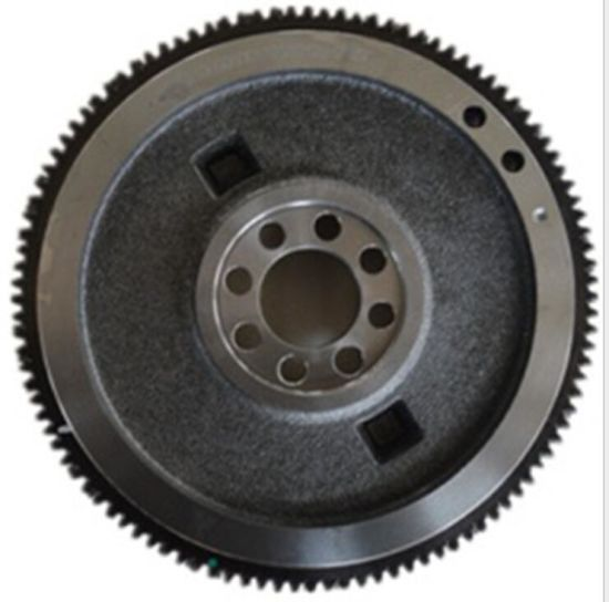 ABS Ring Gear for Flywheel Gear for Auto Engine pictures & photos