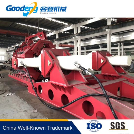 Goodeng GT5000 Pipe Thruster for Safe Construction