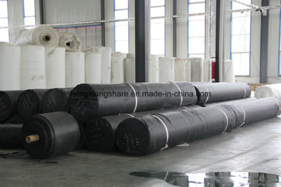 Fish Farm Pond Liner HDPE Geomembrane pictures & photos