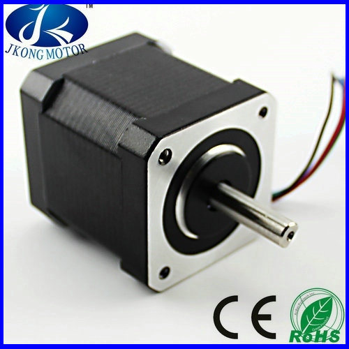 NEMA17 1.8 Degree 2 Phase NEMA Stepper Motor Jk42hs34-0316