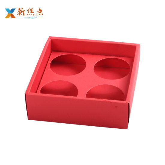 Wholesale Custom Candy Cake Chocolate Box Rigid Gift Packaging Box