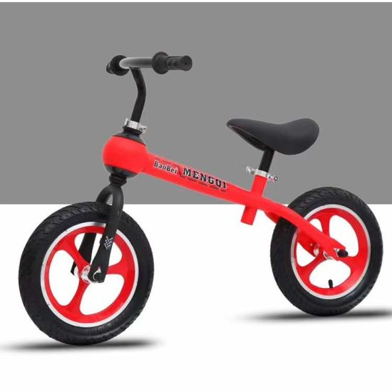 Good Quality and Popular Kids Balance Bike for Kids Toys Bb-04 pictures & photos