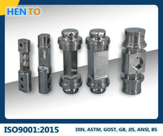 OEM Machine /Truck/Car/Hydraulic Equipment CNC Precision Stainlesss Steel Machining Parts