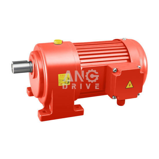 Single Three 3 Phase 0.1kw 0.2kw 0.4kw 0.55kw 0.75kw 1.1kw 1.5kw 2.2kw 3.7kw Micro Gear Motor