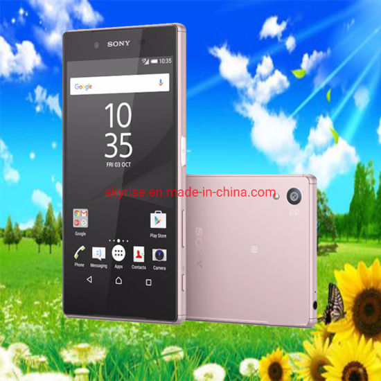 Wholesale Android Z5 Smart Mobile Cell Phone