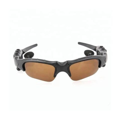 Sports Bluetooth Music Outdoor Cycling Driving Sunglasses