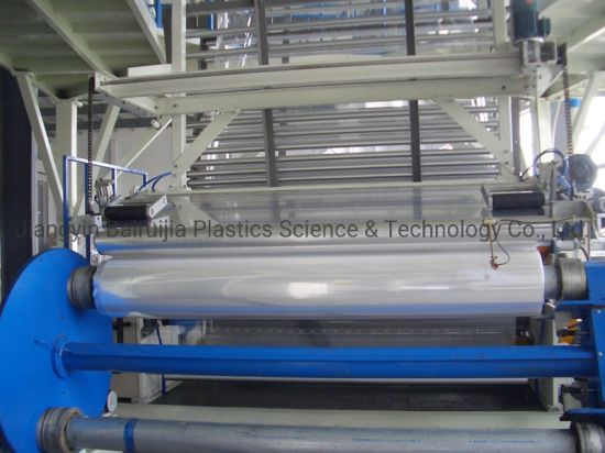 Outer Package POF Polyolefin Shrink Film