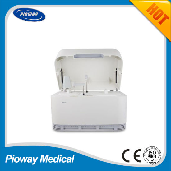 Auto Open System Chemistry Analyzer for Lab, Clinic Use (GS200)