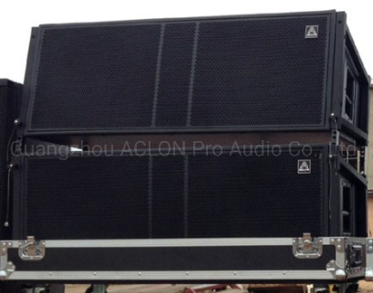 Professional Audio Loudspeaker Mj12 Line Array Speaker Mj12 Dual 12 Inch Line Array System Mj8 Three Way Line Array (VT)