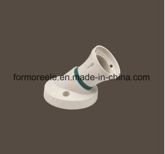 E27 B22 Angle Lamp Holder