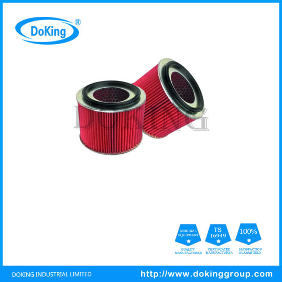 China Air Filter for Nissan Patrol Gu with Zd30 Rd28 Td42