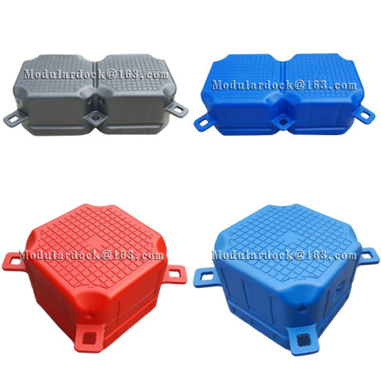 High Quality Small Single Cube Floating Platform