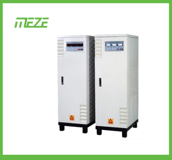 Big LCD Display Low Frequency Online UPS 200kVA Industrial and Offline UPS 3 Phase UPS Power Supply Uninterrupted with UPS System