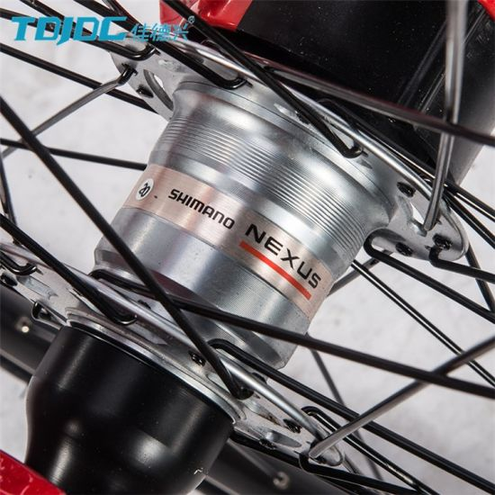 700c Aluminium Alloy Bike High Precion Shaft Drive Road Bicycle pictures & photos